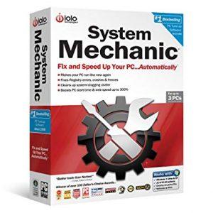 System Mechanic 20.3.0.3 Crack + Activation Key Latest [2019]