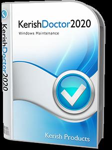 Kerish Doctor 2020 4.80 Crack + Keygen Full Download [Latest]
