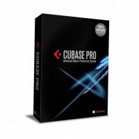 Cubase Pro Crack With Torrent 2021 [Win/Mac]