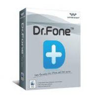 Wondershare Dr.Fone 10 Crack + Registration Code 2020 Free Download