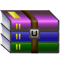 WinRAR 6.01 Crack Full Activation Key Free Download 2020