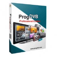 ProgDVB 7 Crack + Activation Key Free Download