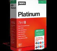 Nero 2020 Platinum Suite 22.0.01700 Crack & Serial Number [Latest]