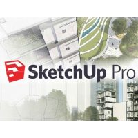 SketchUp Pro 2020 Crack + Keygen Free Download