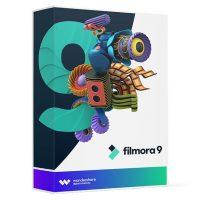 Wondershare Filmora 10 Crack Full Latest Key [2021]