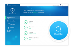360 Total Security key Crack Latest Version Here!
