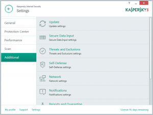 Kaspersky Internet Security 2021 Crack + Key Latest Version
