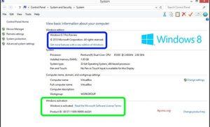 Windows 8 Product Key Generator 100 % Working (32/64 bit)
