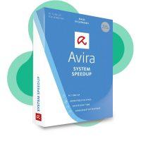 Avira System Speedup Crack Full Serial Key [Latest]