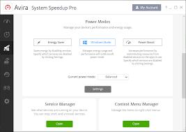 Avira System Speedup 6.7.0.11017 Crack Full Serial Key [Latest]
