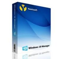 Windows 10 Manager 3.4.3 Crack + Serial Key Free Download
