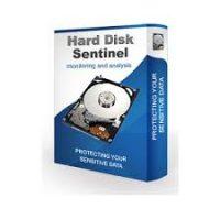 Hard Disk Sentinel 5 Crack + Keygen Free Download