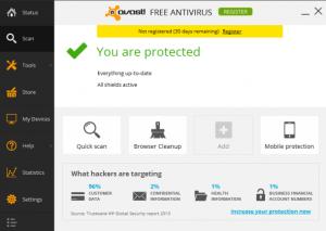 Avast Free Antivirus 2020 20.9.2436 Crack With License Key [Latest]