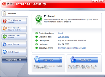 Trend Micro Internet Security 17.0.1181 Crack + Serial Number [Latest]