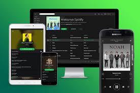 Spotify 1.1.45.621 Crack Key Free Download [Latest]