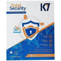 K7 Total Security 16.0.0343 Crack Plus Activation Key 2021 (Updated)