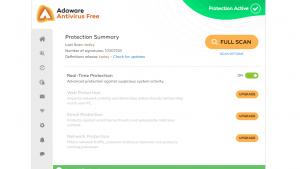 Adaware Antivirus Free 12.10.100.0 Crack + Activation Code 2021