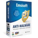 Emsisoft Anti-Malware Crack Download Full Key Latest