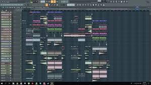 FL Studio 20.8.0 Build 2115 Crack + Reg [MAC + Win] 2021 Keys
