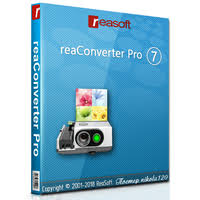 ReaConverter Pro Crack + License Key Free Download