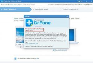 Wondershare Dr.Fone Toolkit 11.0.7.409 Crack + Key Download [2021]