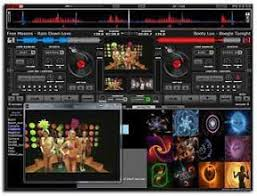 Atomix Virtual DJ 2021 Build 6242 Crack + License Key [Latest]