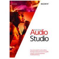 SOUND FORGE Audio Studio 15.0.0 Build 40 Crack Full Latest 2021