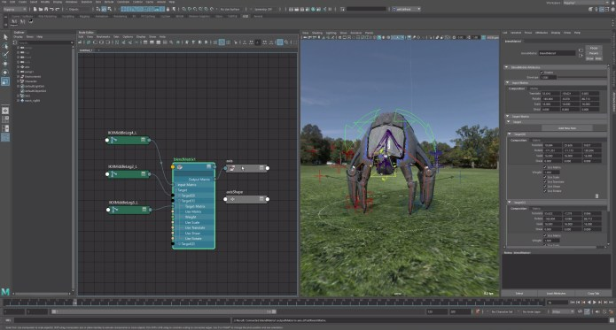 Autodesk Maya 2022 Crack + Mac & Win Full Keys Download