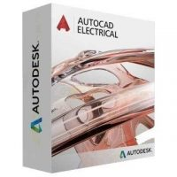 Autodesk AutoCAD Electrical 2022 Crack + Serial Key [Latest]